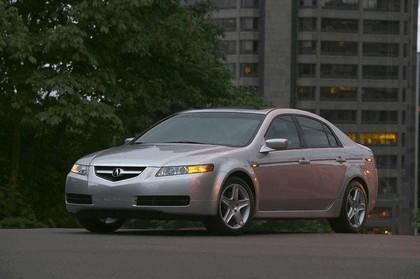 2004 Acura TL 7