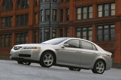 2004 Acura TL 8