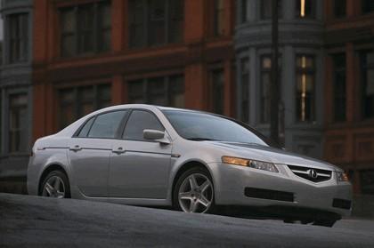 2004 Acura TL 9