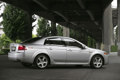 2004 Acura TL 10