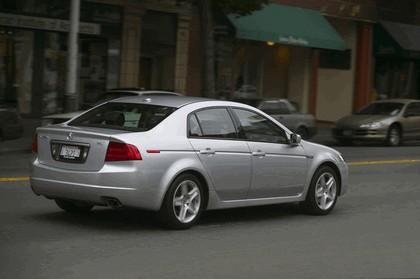 2004 Acura TL 12