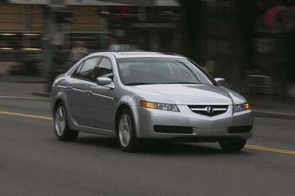 2004 Acura TL 13