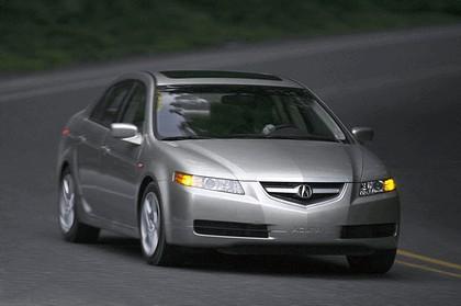 2004 Acura TL 14