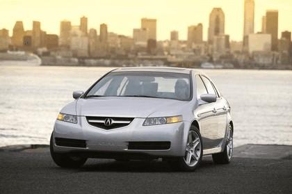 2004 Acura TL 16