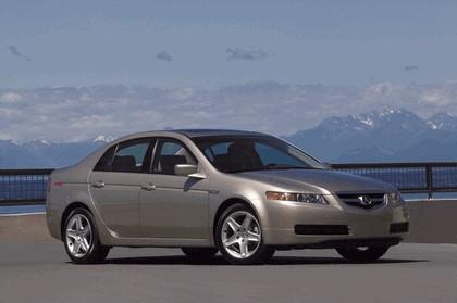 2004 Acura TL 20