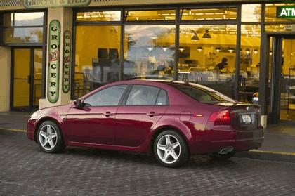2004 Acura TL 27
