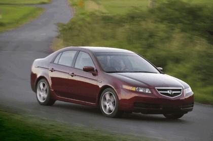 2004 Acura TL 28
