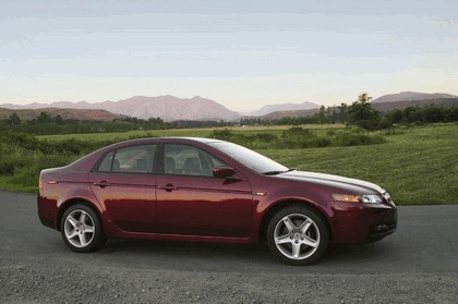 2004 Acura TL 29