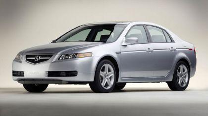 2004 Acura TL 2