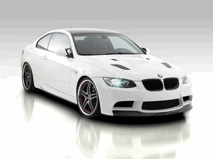 2009 BMW 3er ( E92 ) with GTS3 Aerodynamic Kit by Vorsteiner 1