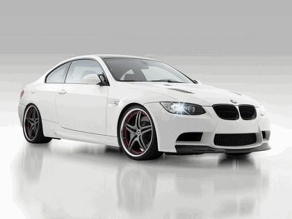 2009 BMW 3er ( E92 ) with GTS3 Aerodynamic Kit by Vorsteiner 2