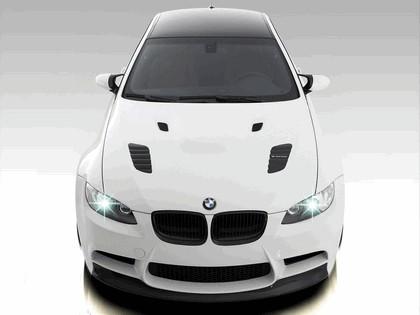 2009 BMW 3er ( E92 ) with GTS3 Aerodynamic Kit by Vorsteiner 4