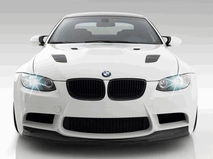 2009 BMW 3er ( E92 ) with GTS3 Aerodynamic Kit by Vorsteiner 5