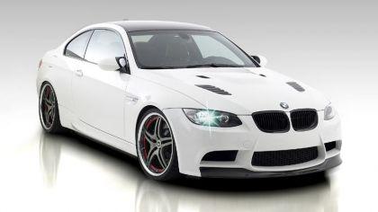 2009 BMW 3er ( E92 ) with GTS3 Aerodynamic Kit by Vorsteiner 9