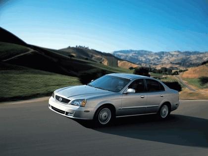 2000 Suzuki Verona 1