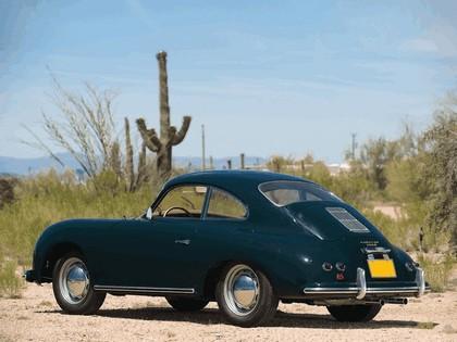1955 Porsche 356A coupé 2
