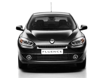 2009 Renault Fluence 2