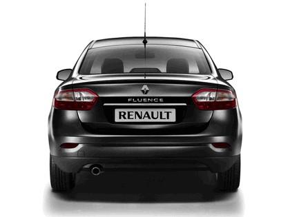 2009 Renault Fluence 5