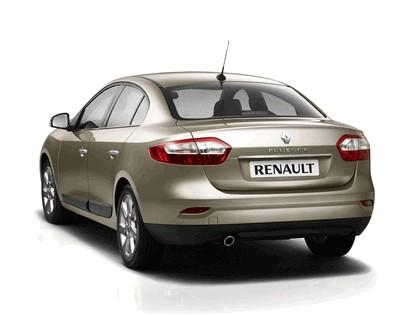 2009 Renault Fluence 6