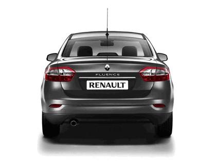 2009 Renault Fluence 9