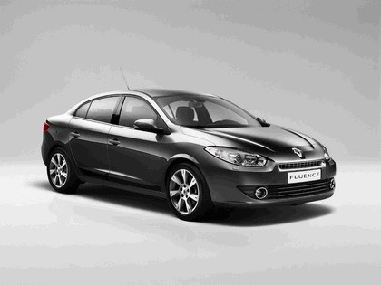 2009 Renault Fluence 10