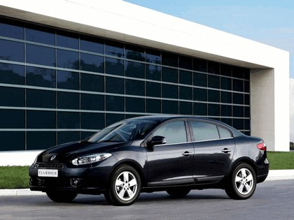 2009 Renault Fluence 15