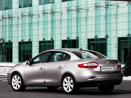 2009 Renault Fluence 18
