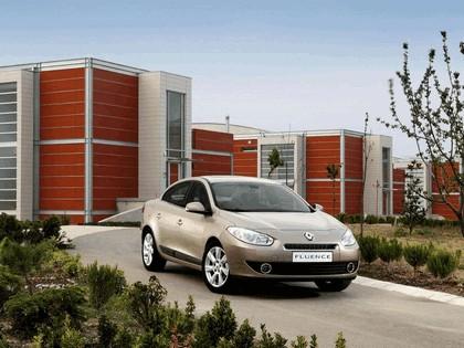 2009 Renault Fluence 19