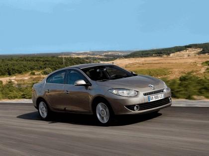 2009 Renault Fluence 25
