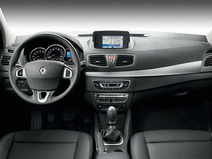 2009 Renault Fluence 28
