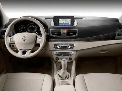 2009 Renault Fluence 30