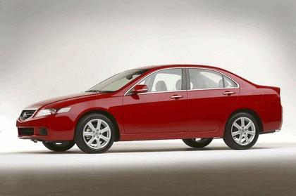 2004 Acura TSX 1
