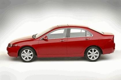 2004 Acura TSX 2
