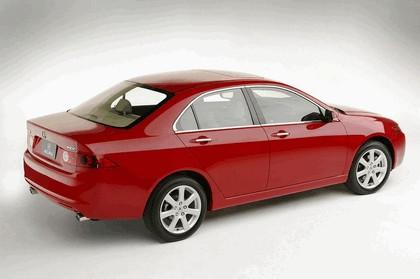 2004 Acura TSX 3