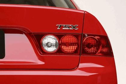 2004 Acura TSX 6