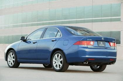 2004 Acura TSX 9