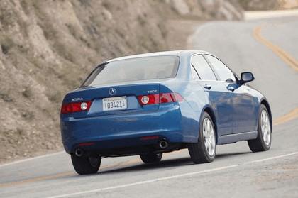 2004 Acura TSX 10
