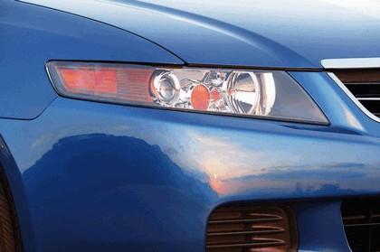 2004 Acura TSX 11