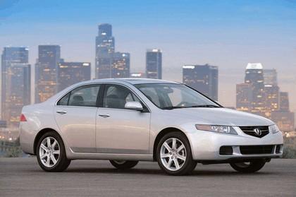 2004 Acura TSX 13