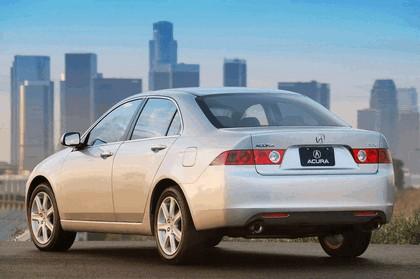 2004 Acura TSX 14
