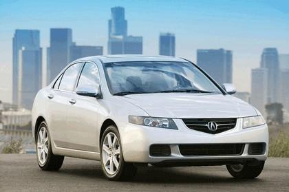 2004 Acura TSX 15