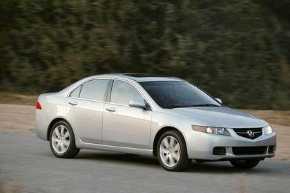 2004 Acura TSX 18