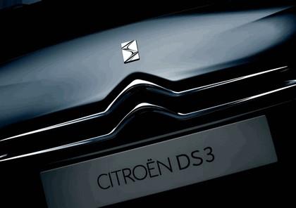 2009 Citroen DS3 49