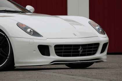 2009 Ferrari 599 GTB Fiorano stage 3 by Novitec 9