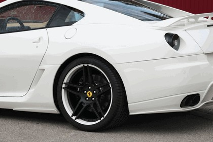 2009 Ferrari 599 GTB Fiorano stage 3 by Novitec 15