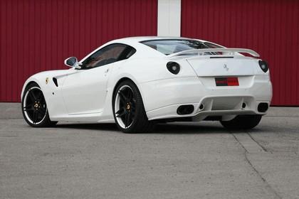 2009 Ferrari 599 GTB Fiorano stage 3 by Novitec 18