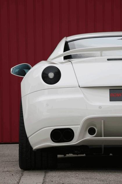 2009 Ferrari 599 GTB Fiorano stage 3 by Novitec 23