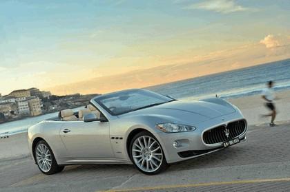2009 Maserati GranCabrio 24