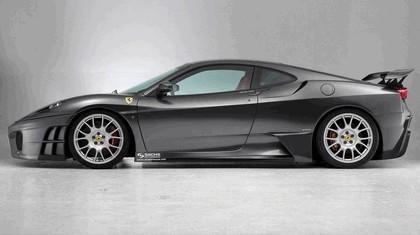 2009 Ferrari F430 by ASI 1
