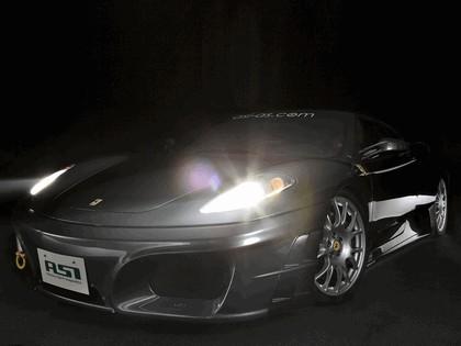 2009 Ferrari F430 by ASI 7